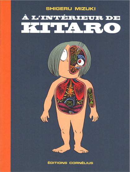 À l'intérieur de Kitaro 1