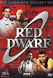 Red Dwarf 0