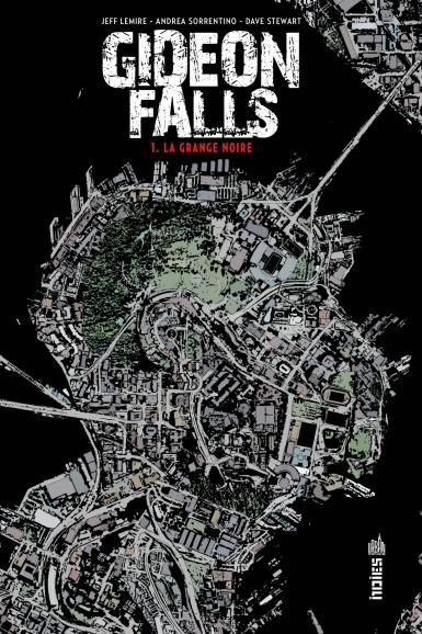Gideon Falls 1 - La grange noire