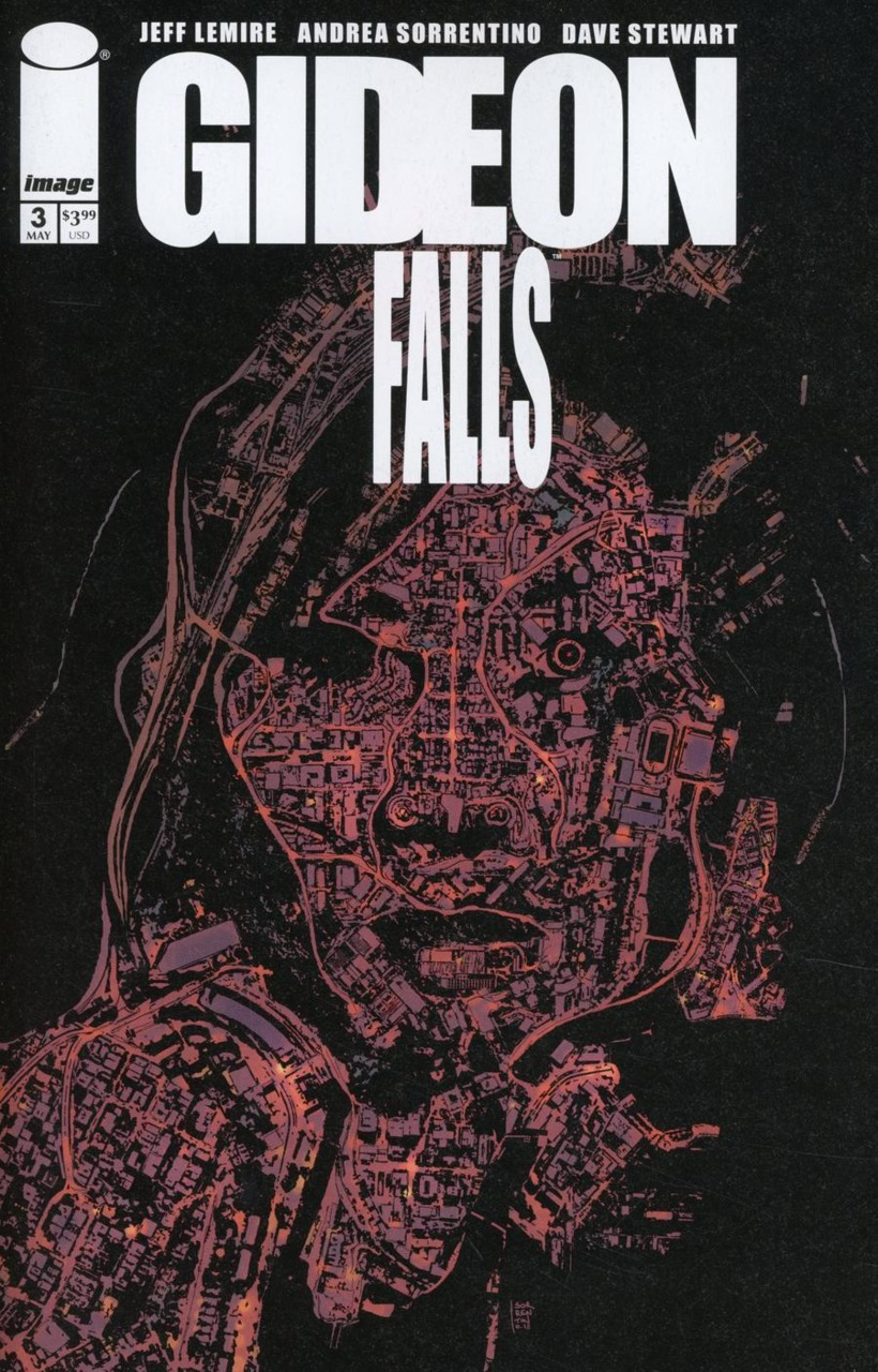 Gideon Falls 3