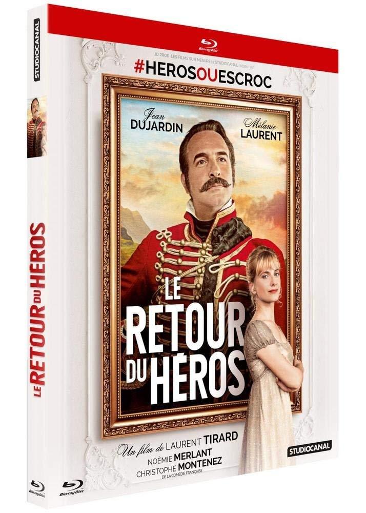 Le Retour du Héros  - Le Retour du héros