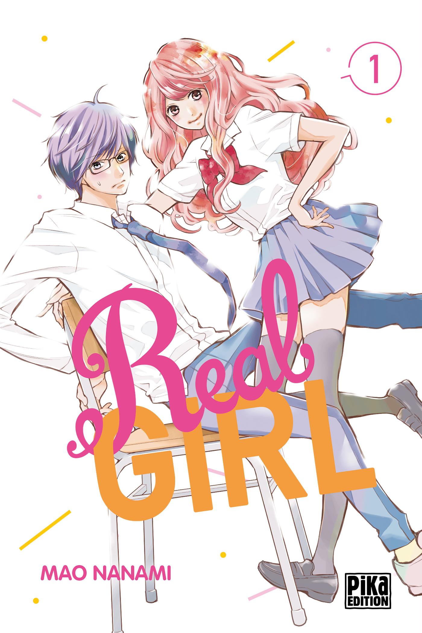 Real Girl 1