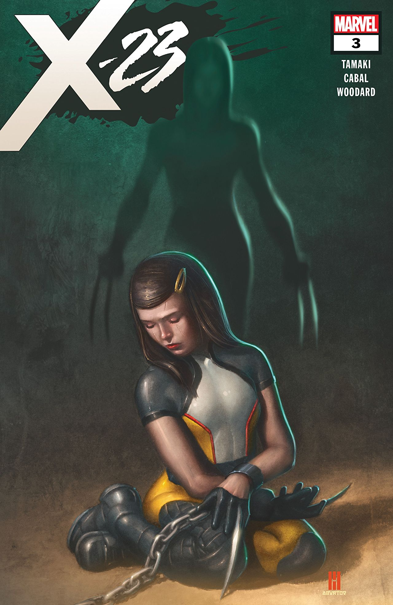 X-23 3