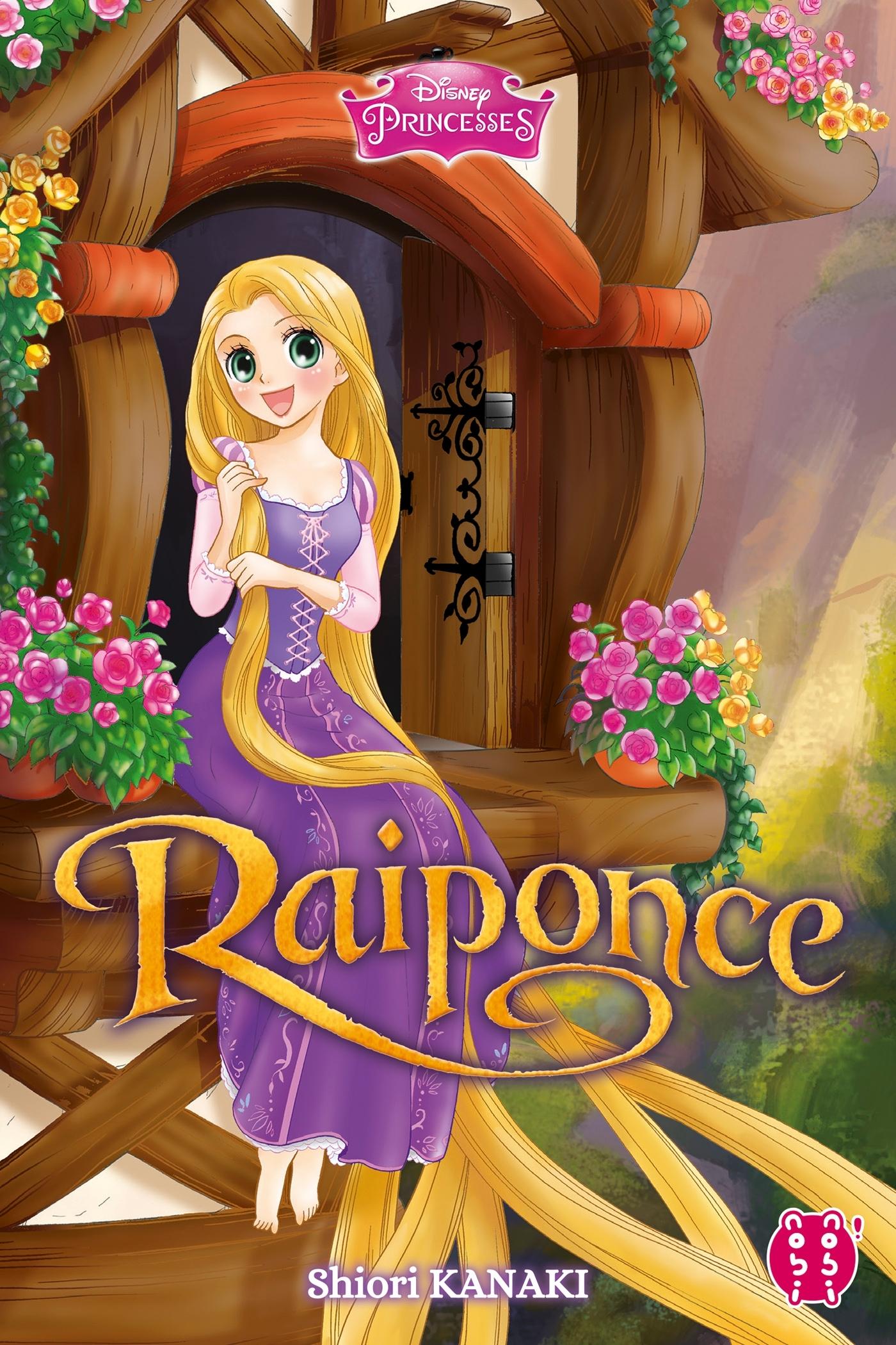 Raiponce 1
