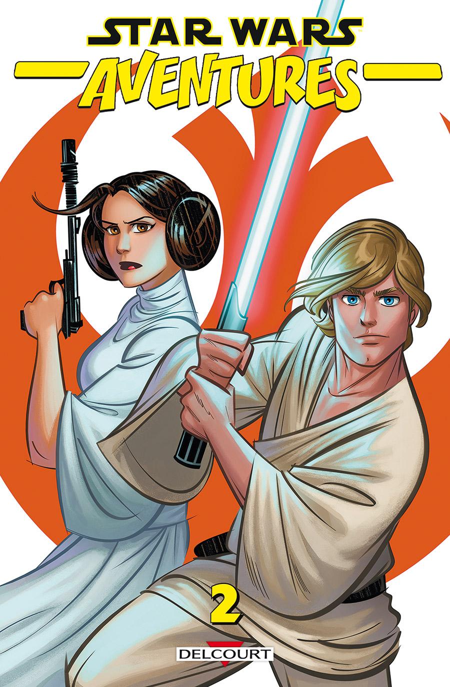 Star Wars - Aventures 2