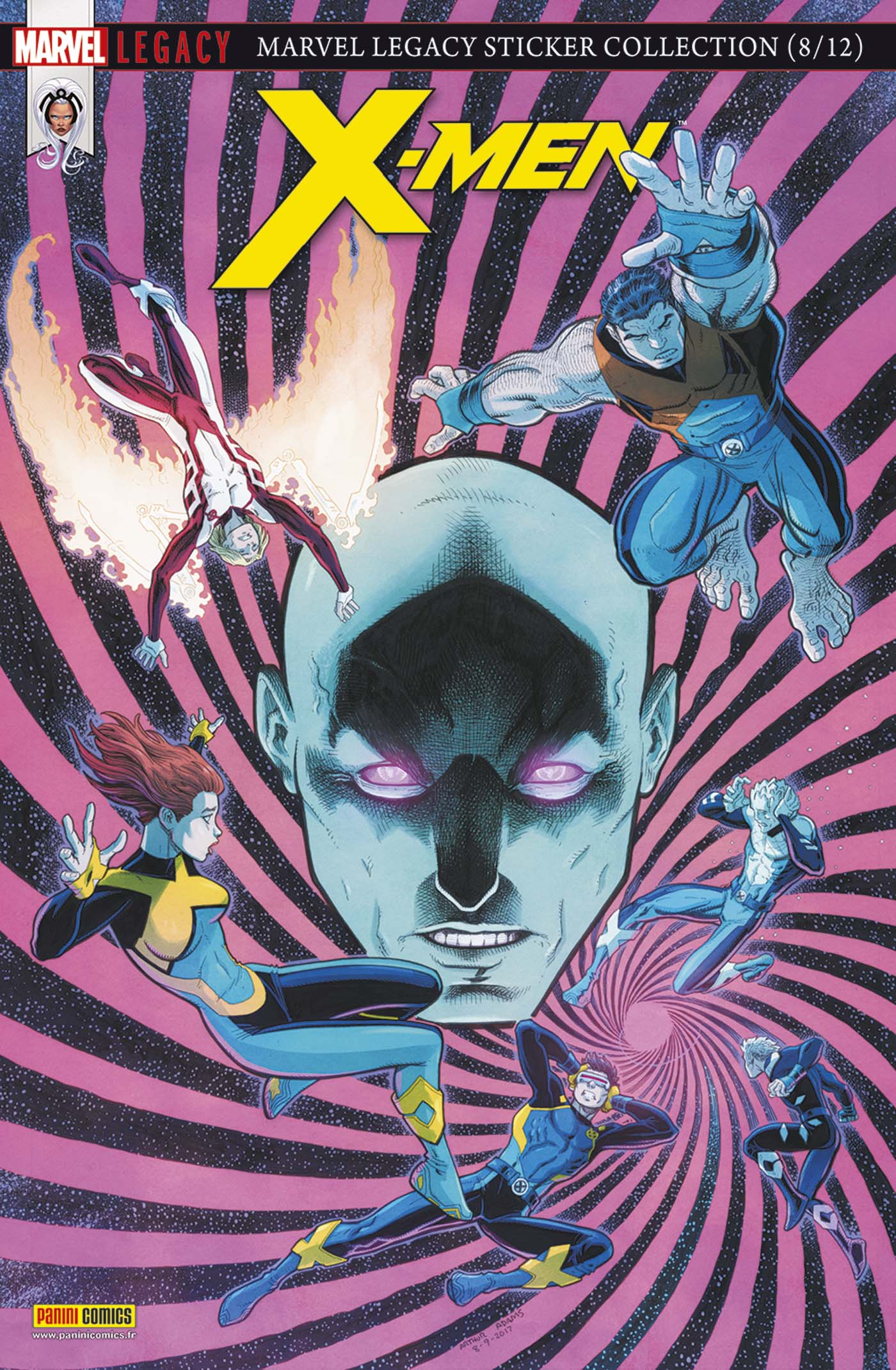 Marvel Legacy - X-Men 2