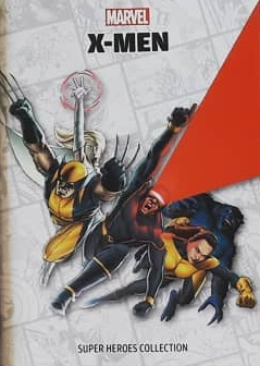 Super Heroes Collection 3 - X-Men