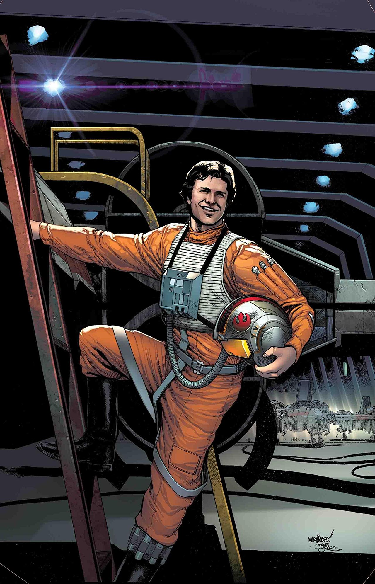 Star Wars 53 - Hope Dies Part 4