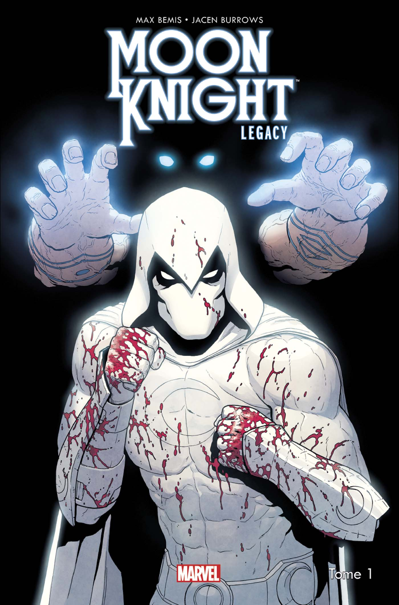 Moon Knight - Legacy 1 - Tome 1