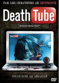 Death Tube  - Death Tube