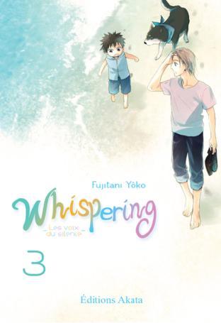 Whispering - Les voix du silence 3