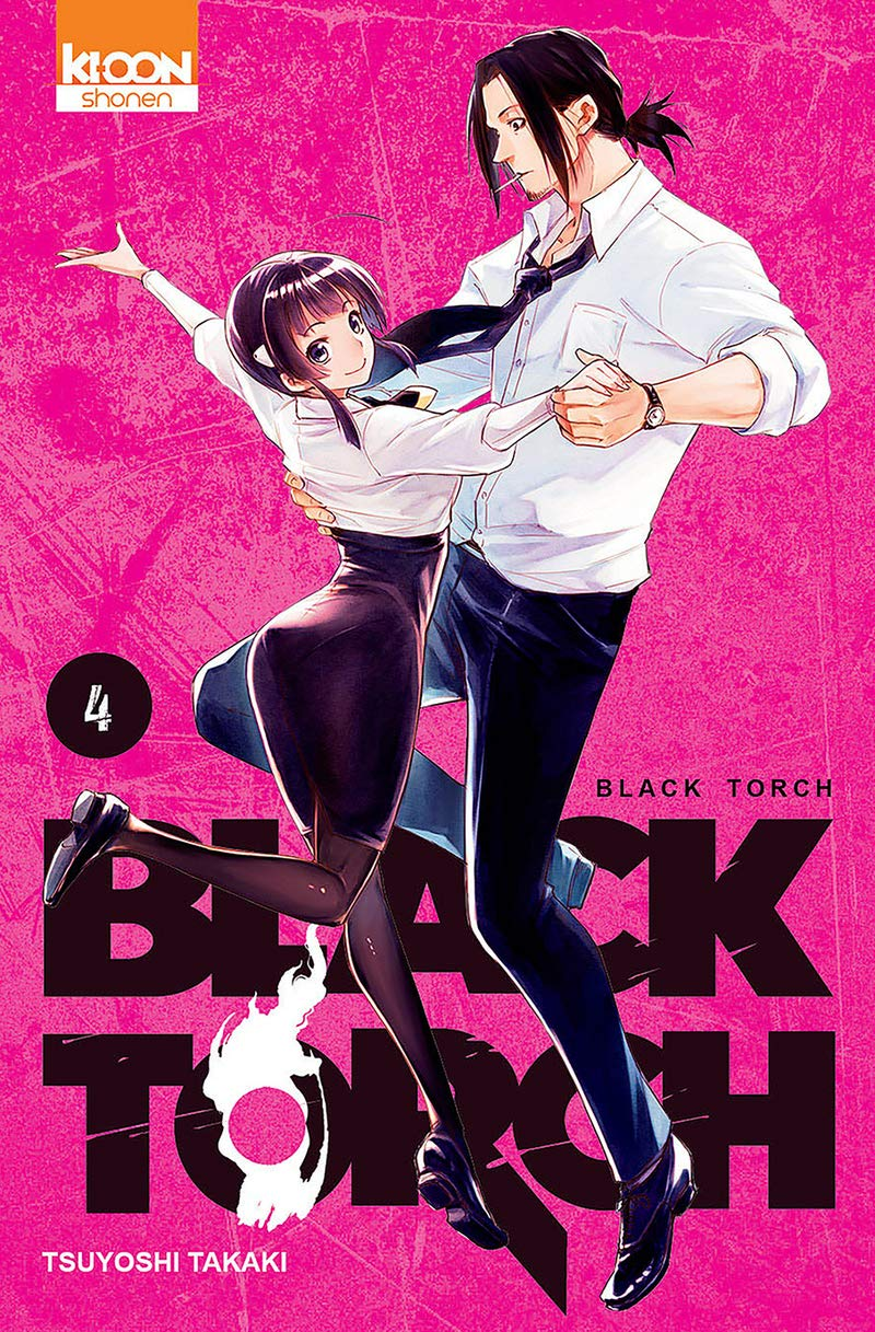 Black Torch 4