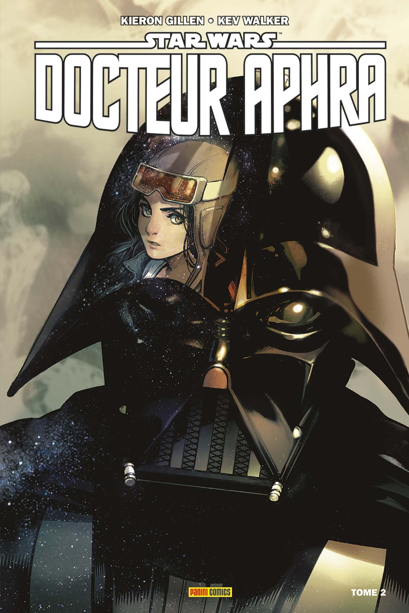 Star Wars - Docteur Aphra 2 - Tome 2