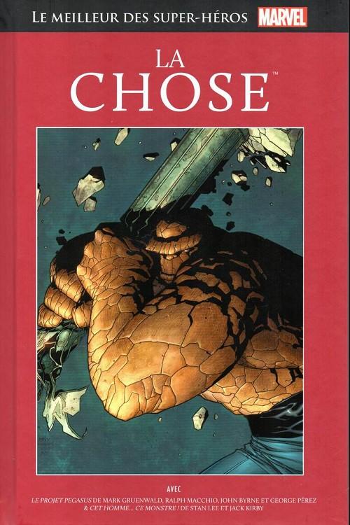 Le Meilleur des Super-Héros Marvel 66 - La Chose