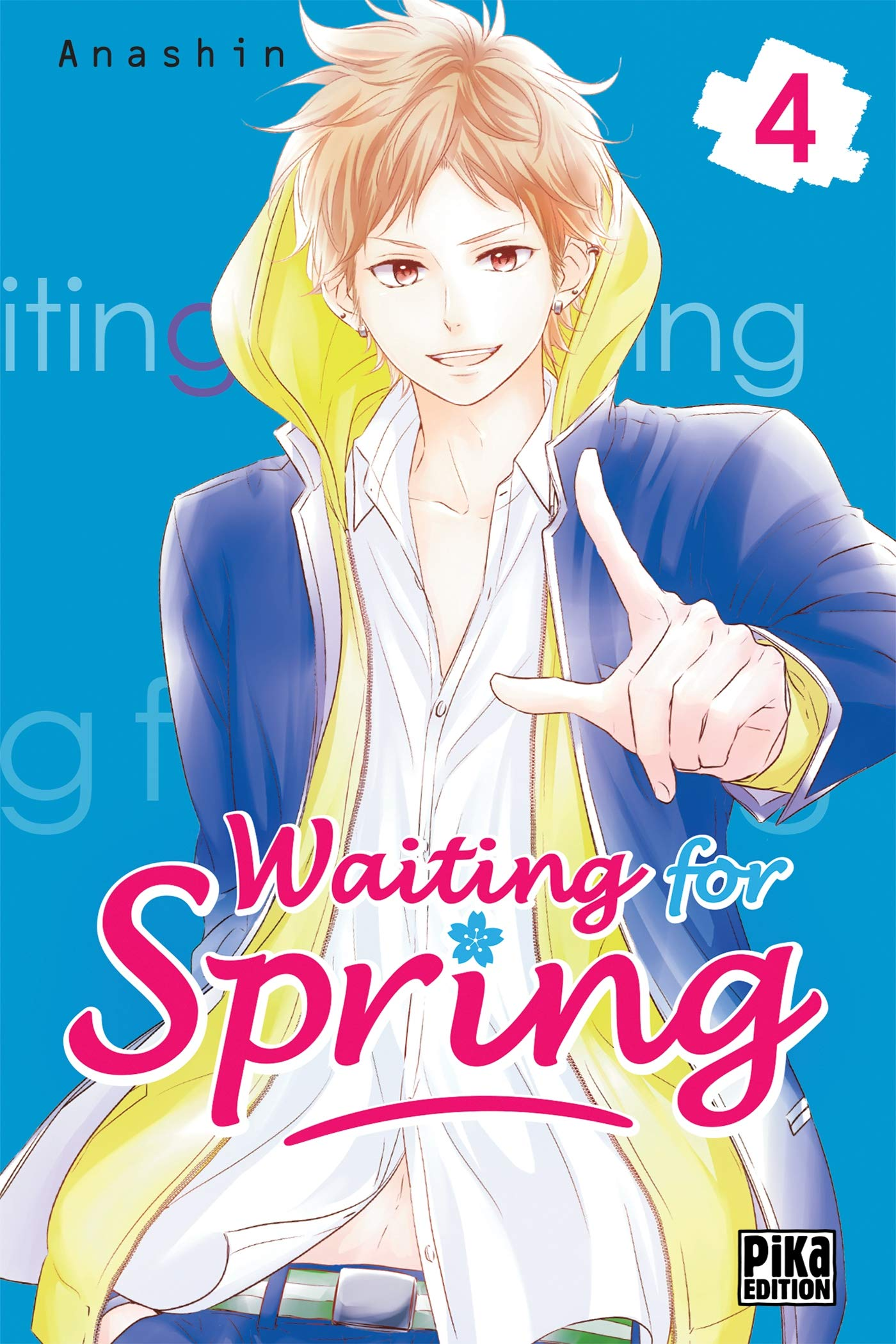 Waiting for spring 4