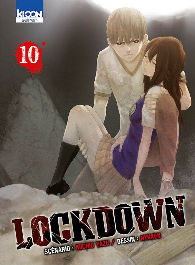Lockdown 10