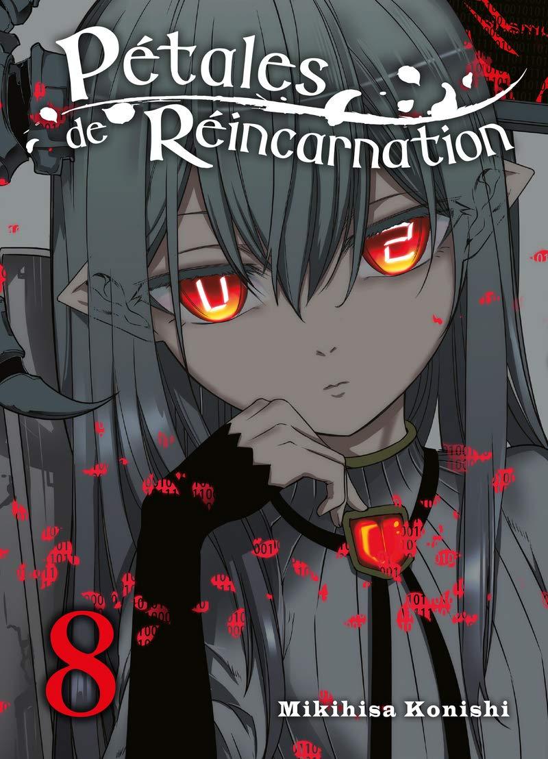 Pétales de réincarnation 8