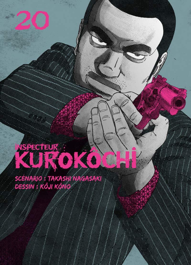 Inspecteur Kurokôchi 20