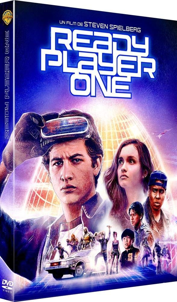 Ready Player One  - Ready Player One