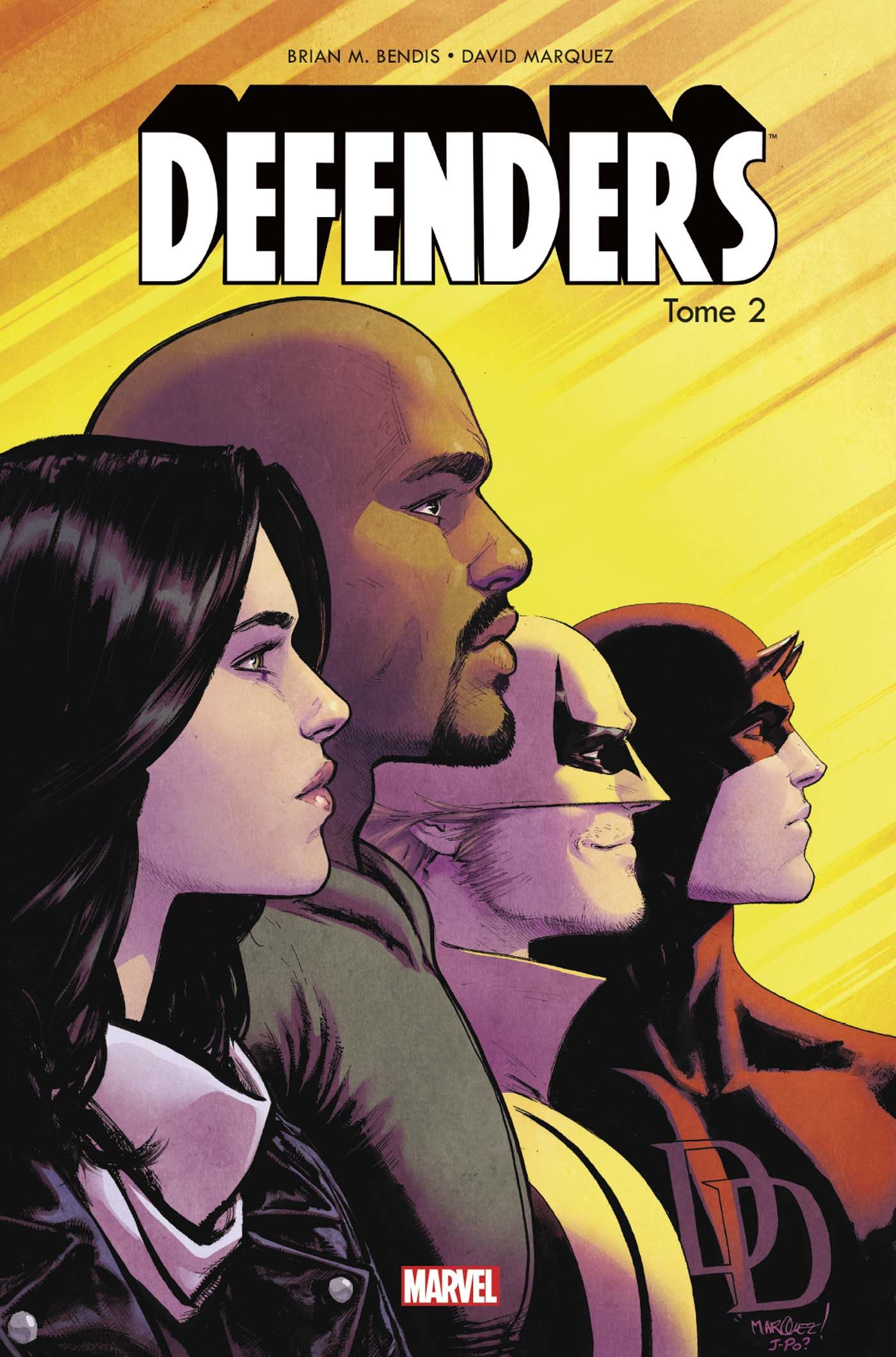 Defenders 2 - Tome 2