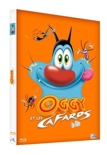 Oggy et les cafards  - Oggy et les cafards : Le Film