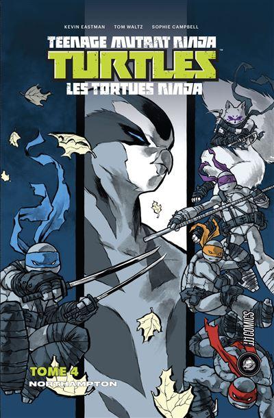 Les Tortues Ninja 4 - Northampton