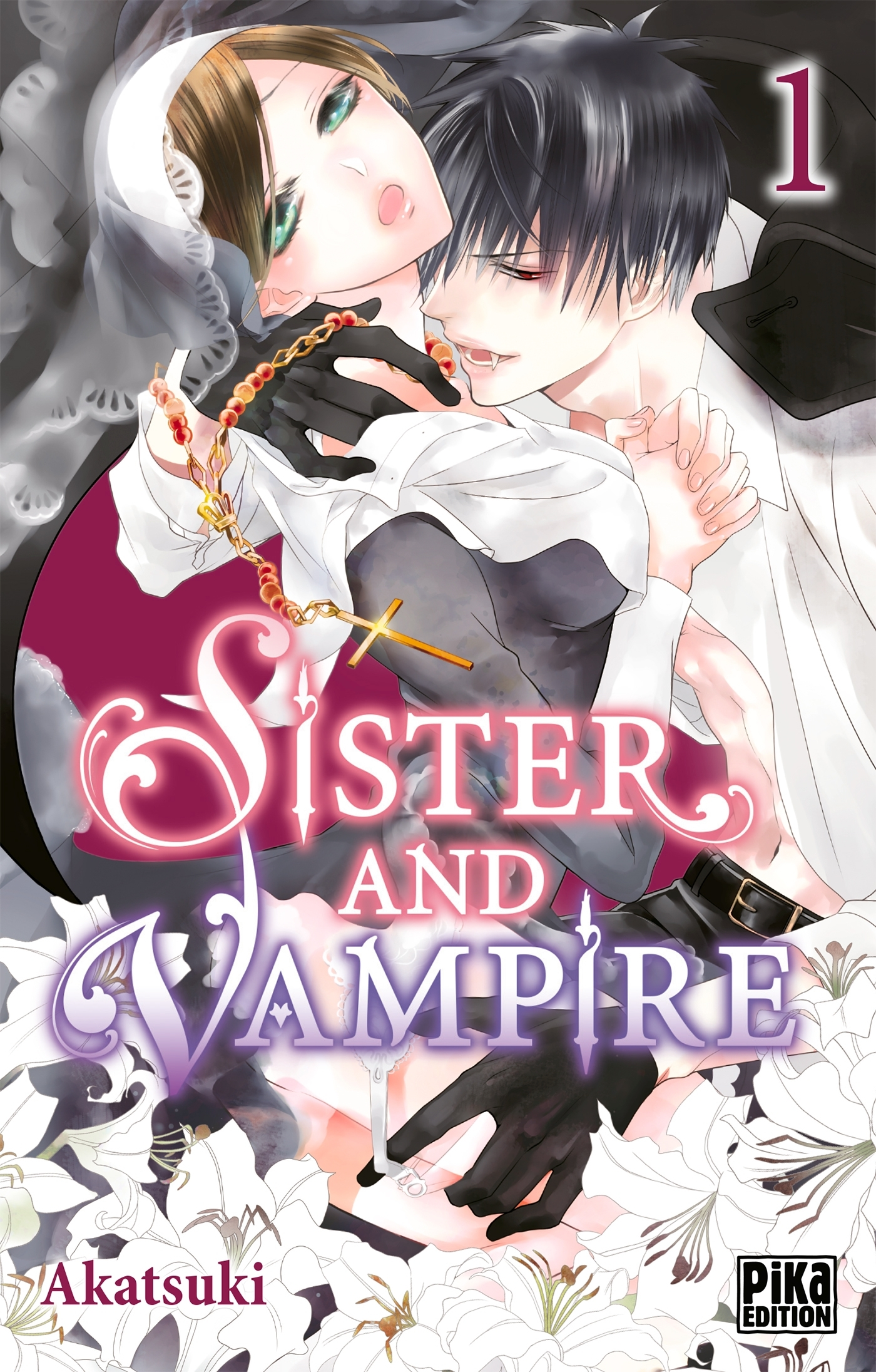 Sister and vampire 1
