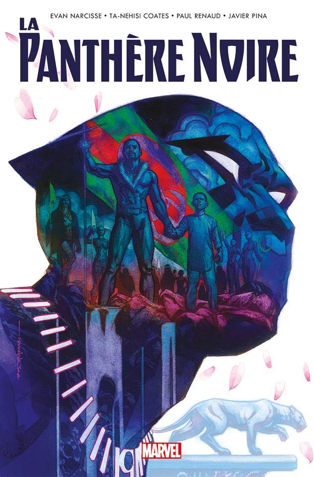 Black Panther - Le Sacre de La Panthère Noire  - Le Sacre de La Panthère Noire