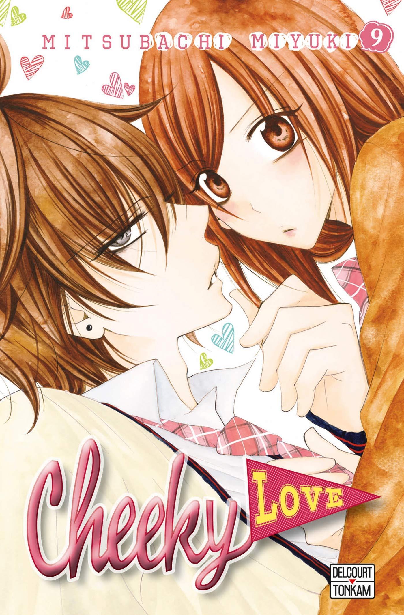 Cheeky love 9