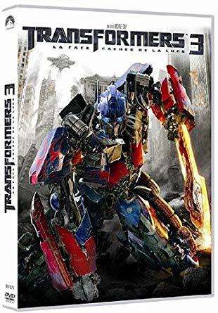 Transformers 3 - La Face cachée de la Lune 0 - Transformers 3 - La Face cachée de la Lune