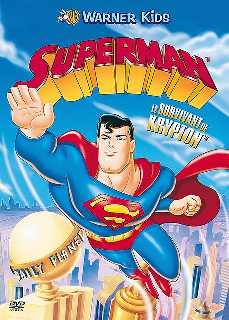 Superman: Le Survivant de Krypton 0 - Superman: Le Survivant de Krypton