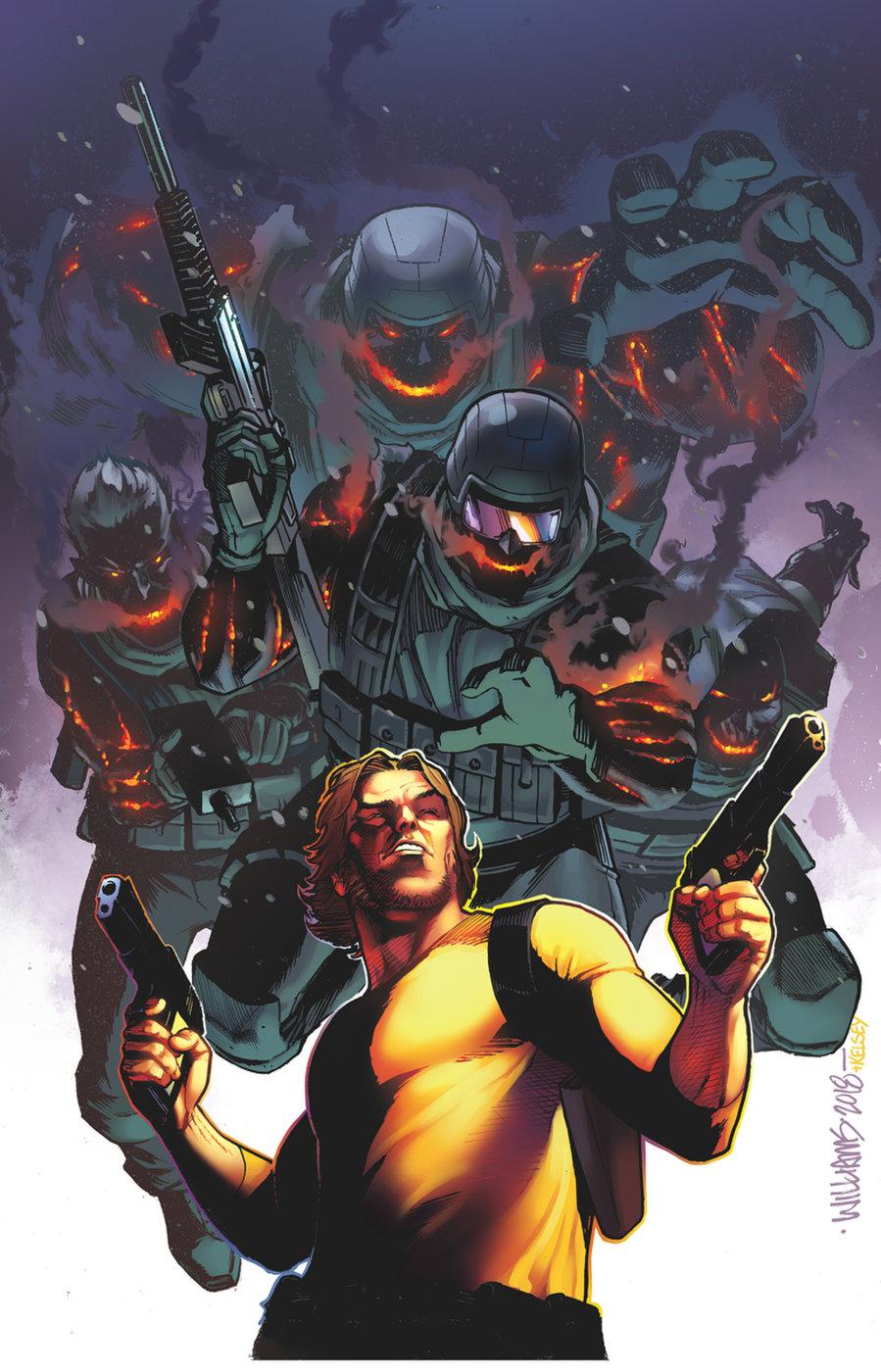 Suicide Squad 49