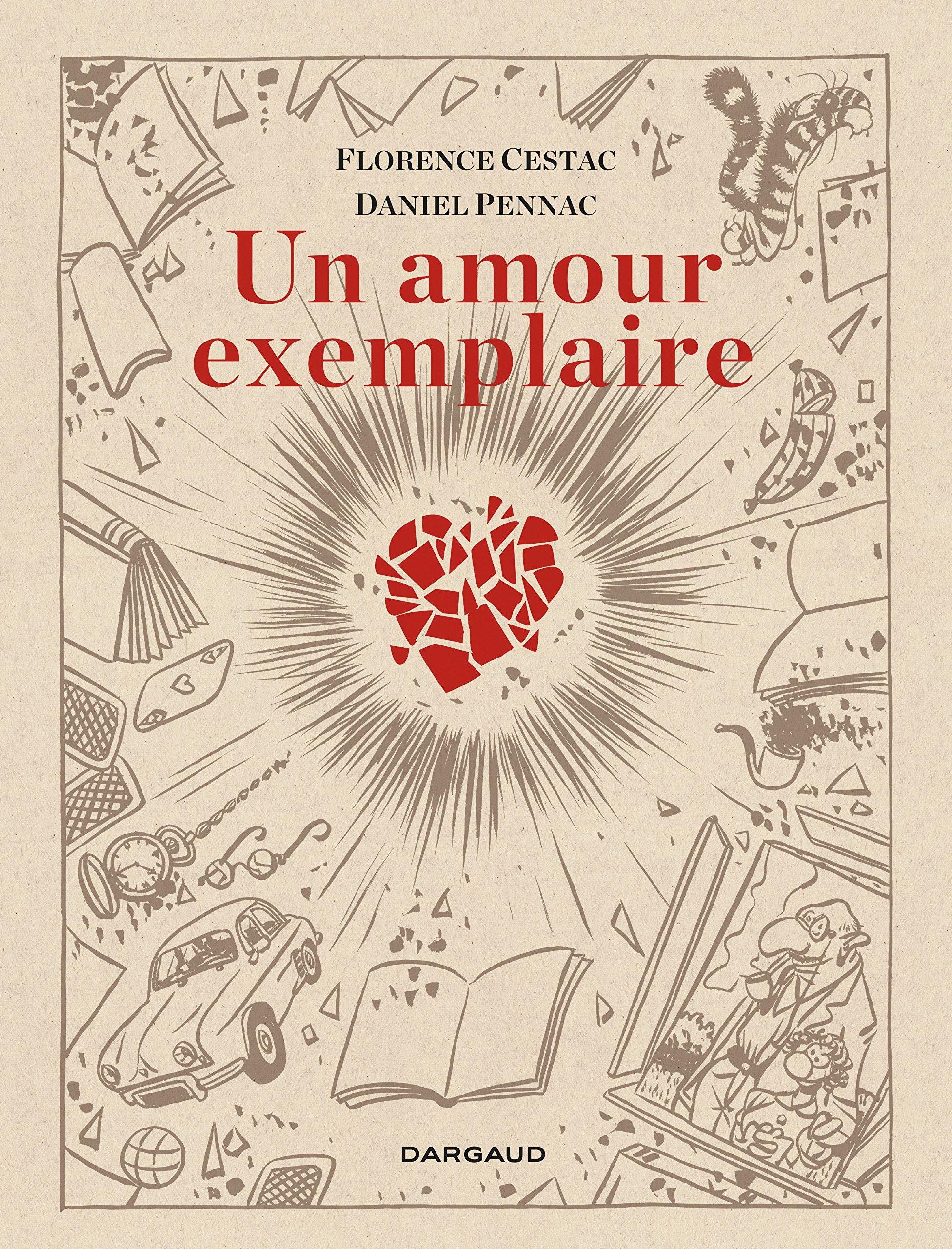 Un amour exemplaire 1