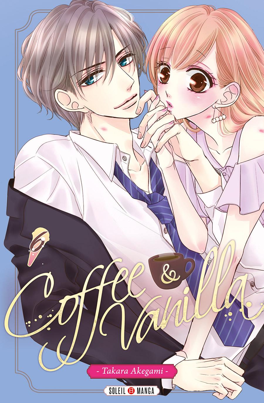 Coffee & Vanilla 6