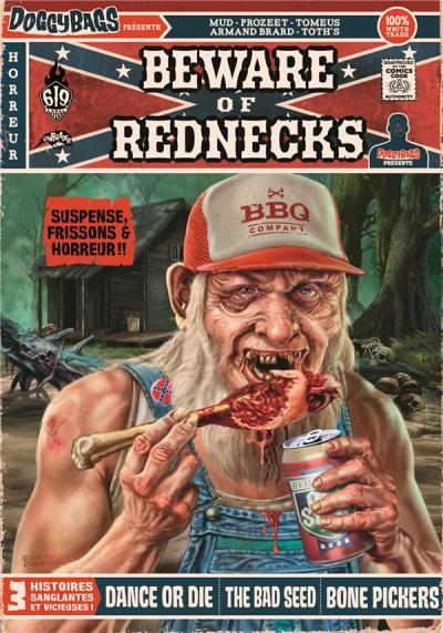 Doggybags présente 3 - Beware of Rednecks