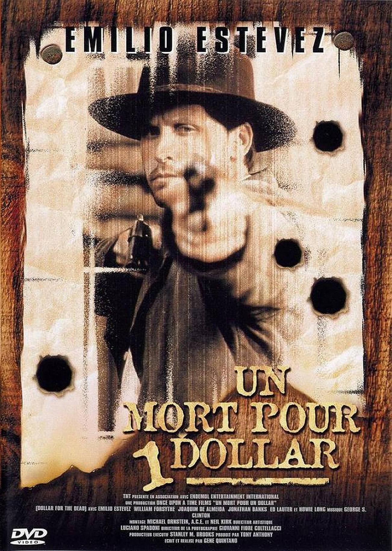 Un Dollar pour un mort 0 - Un Dollar pour un mort