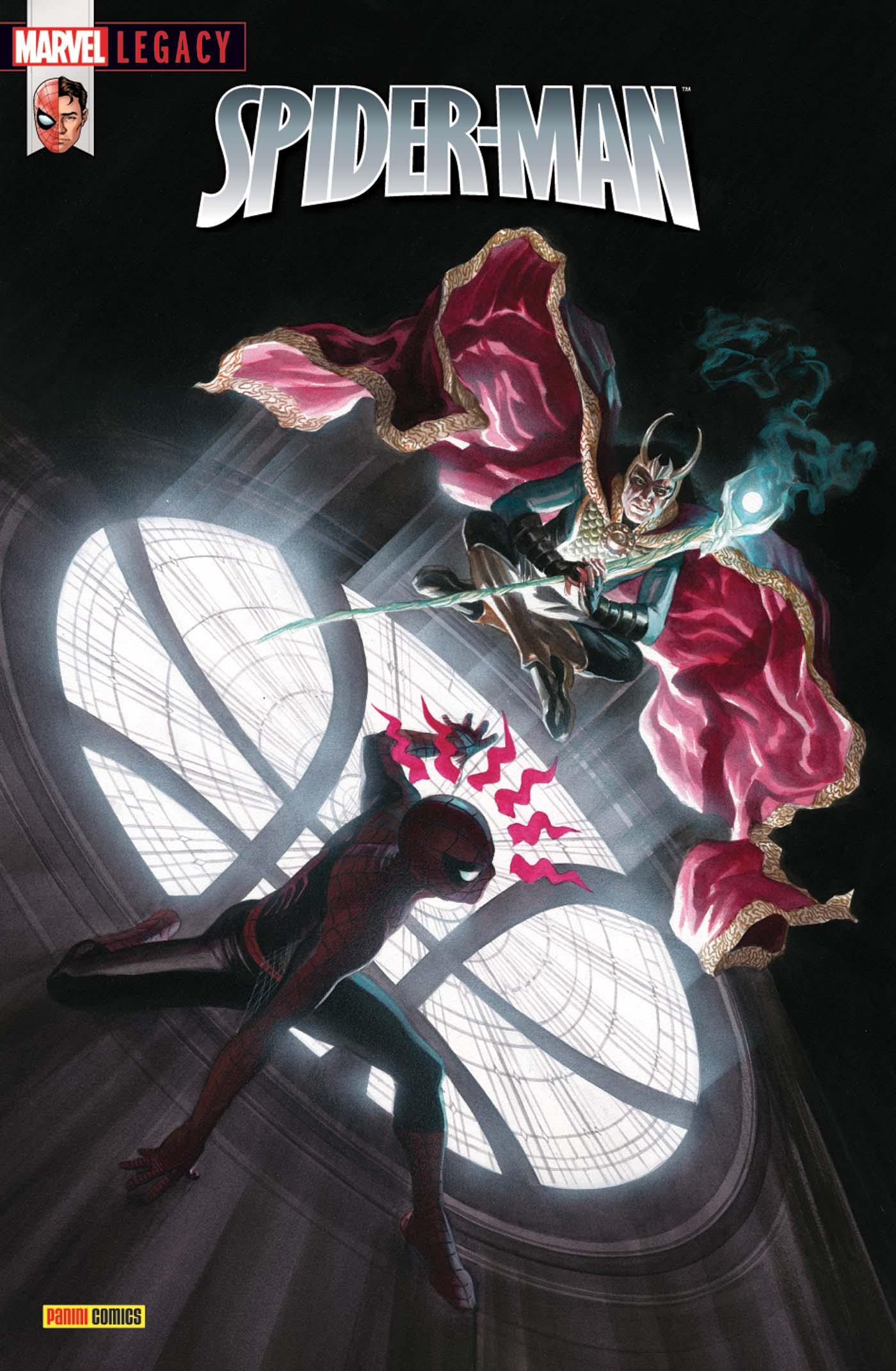 Marvel Legacy - Spider-Man 5