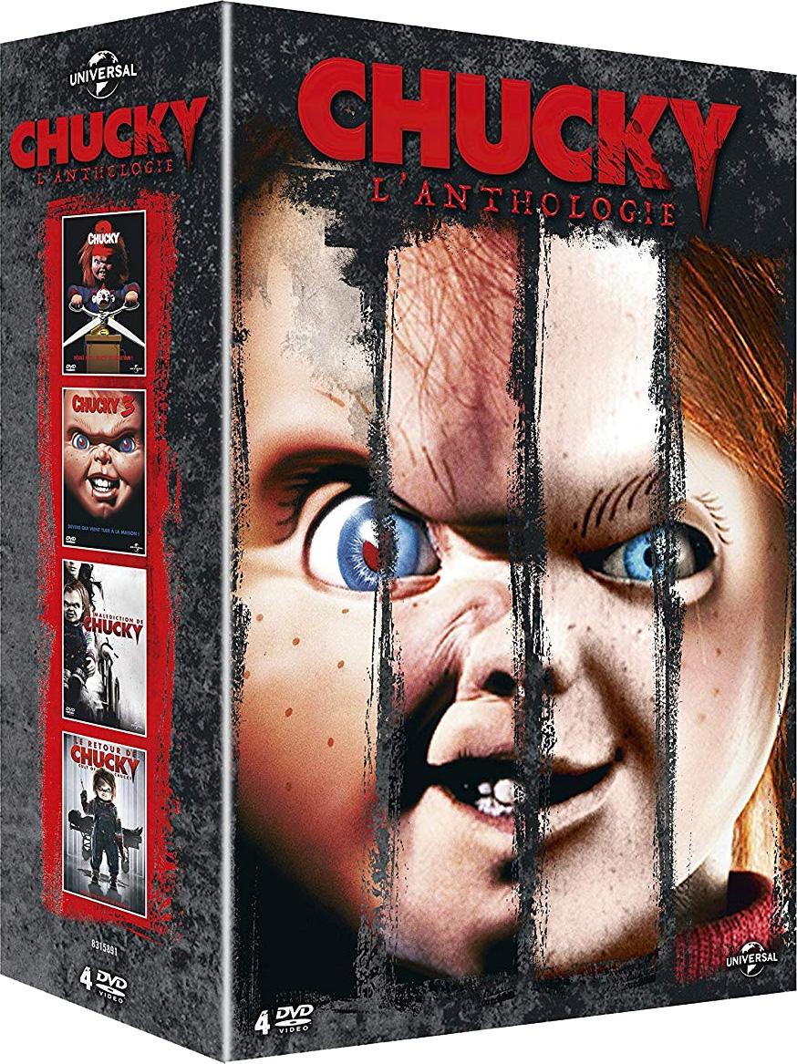 Chucky - L'Anthologie  - Chucky - L'Anthologie