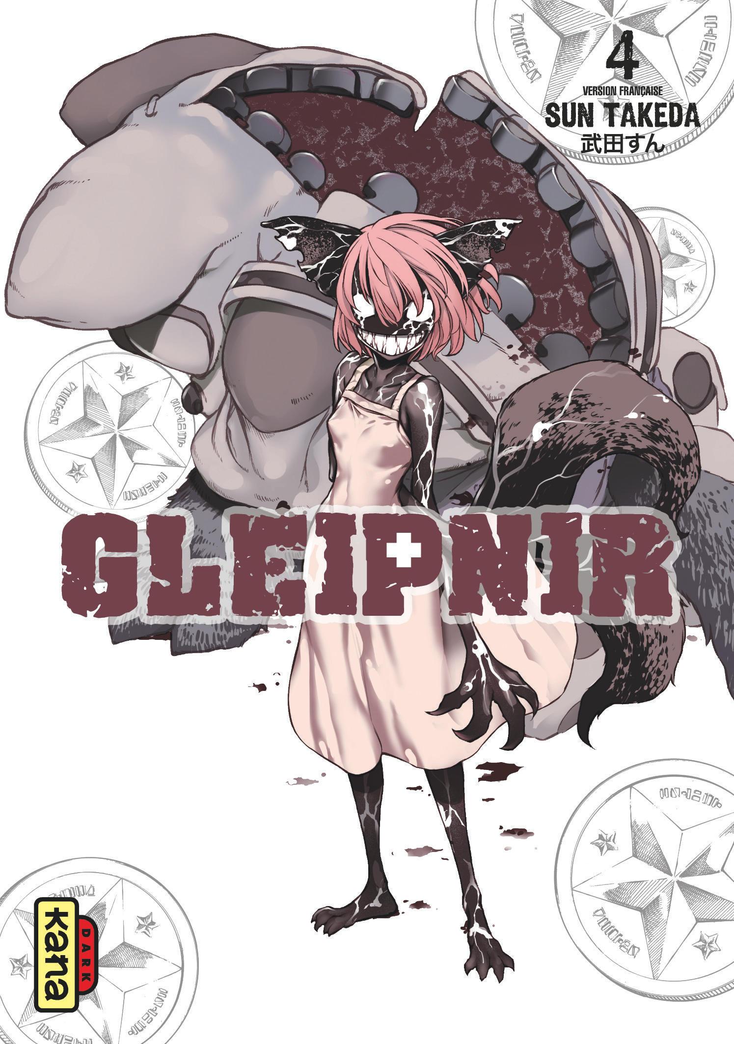 Gleipnir 4