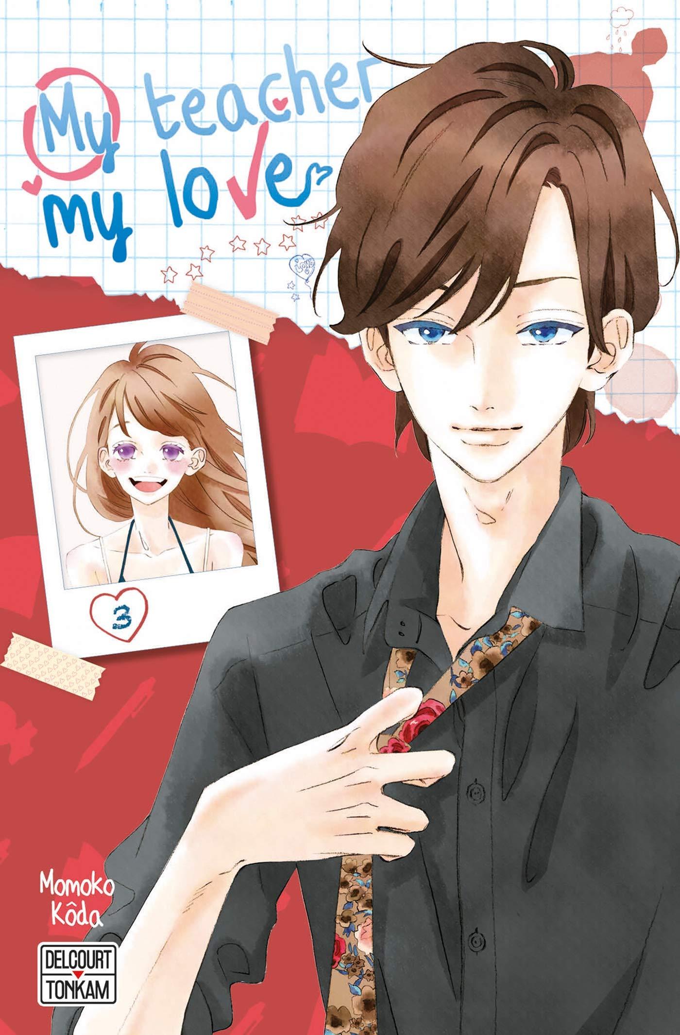 My Teacher, My Love 3