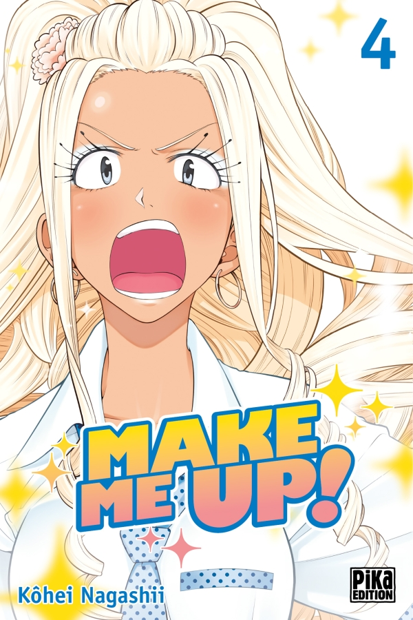 Make me up ! 4