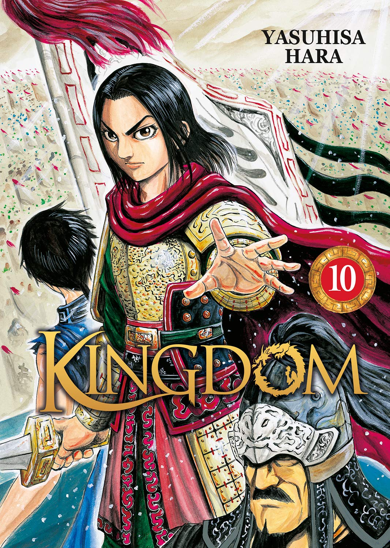 Kingdom 10