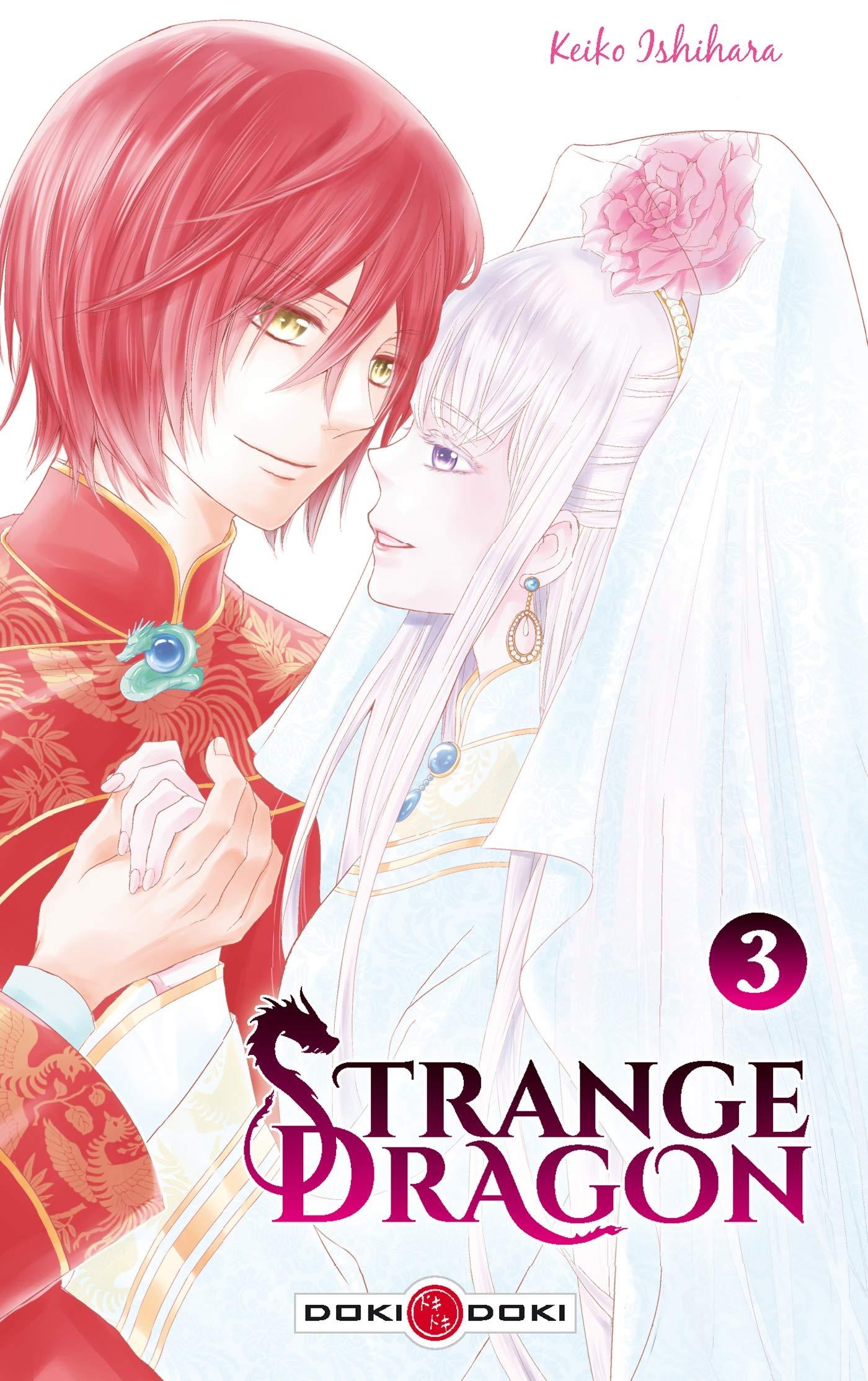 Strange Dragon 3