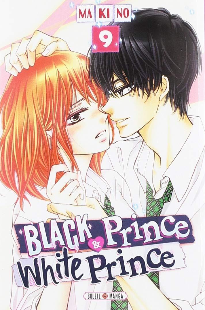 Black Prince & White Prince 9 - Black Prince & White Prince 09