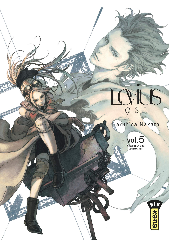 Levius est 5