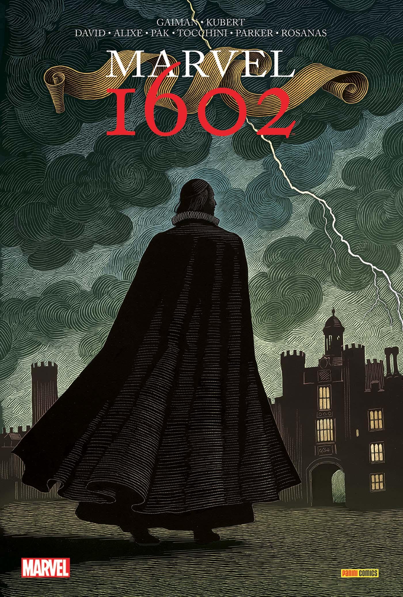 Marvel - 1602