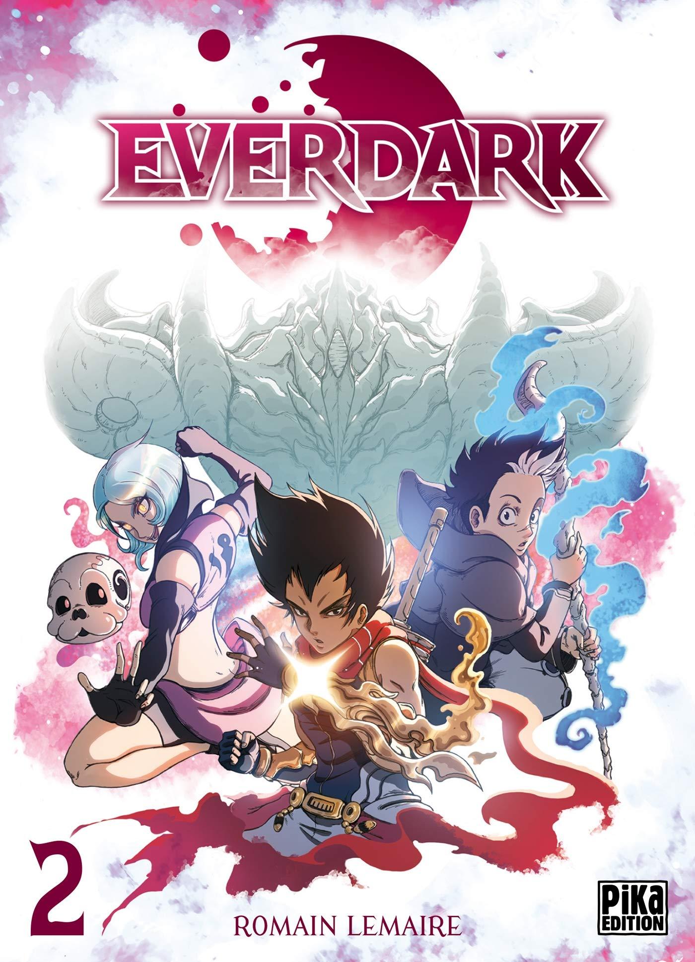 Everdark 2