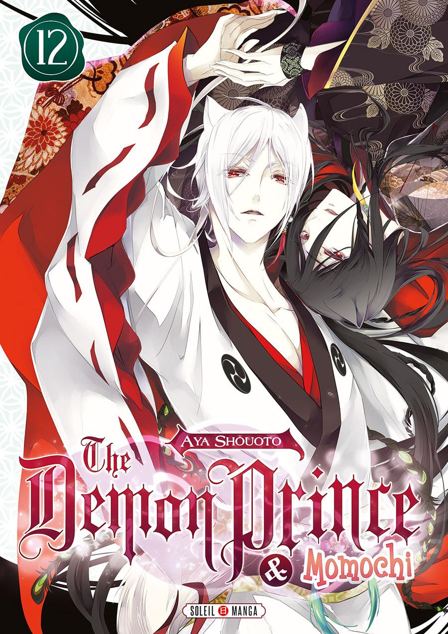 The Demon Prince & Momochi 12