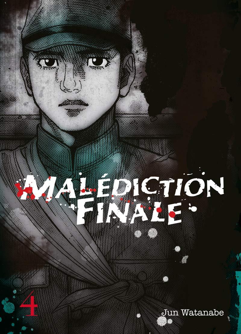 Malédiction finale 4