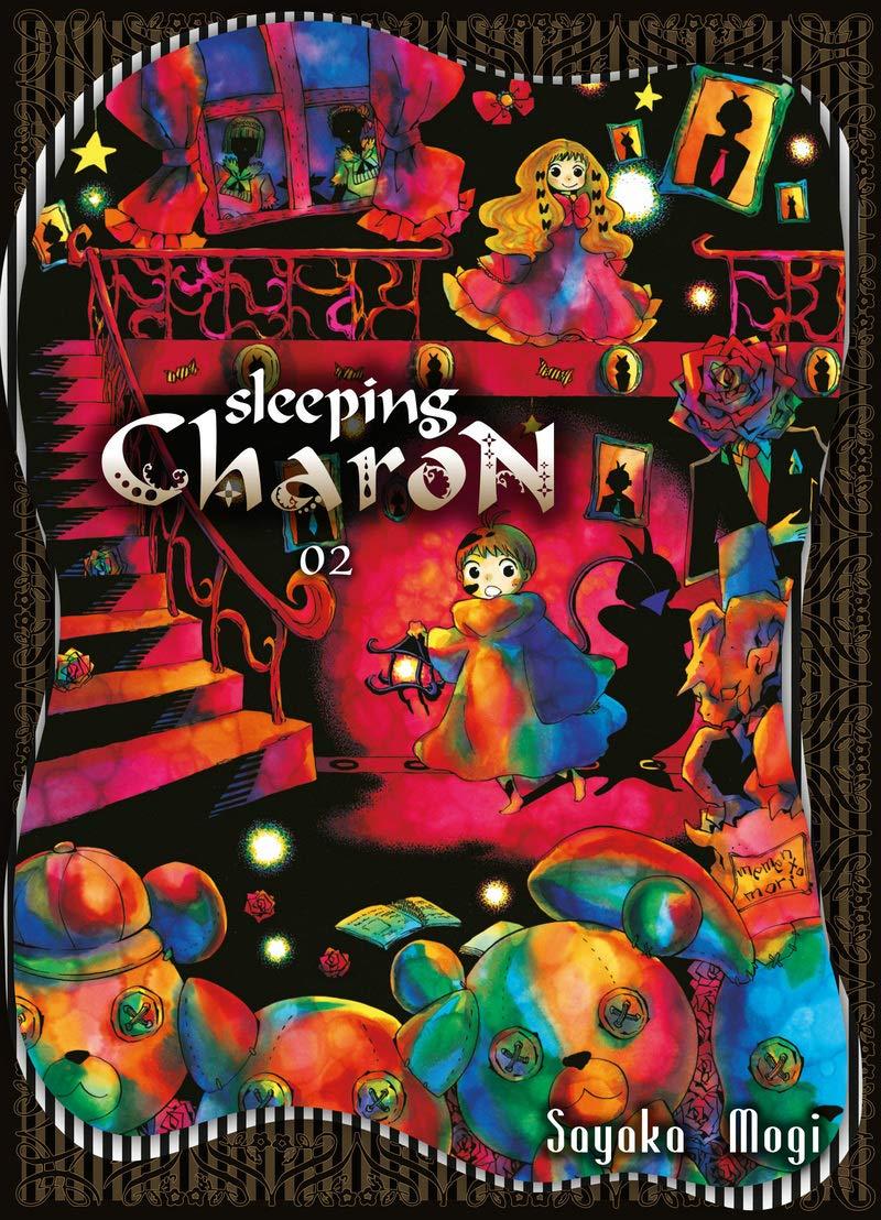 Sleeping Charon 2